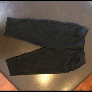 Carter's ruffle butt pants for baby. EUC